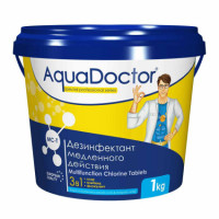 AquaDoctor MC-T 1 кг.